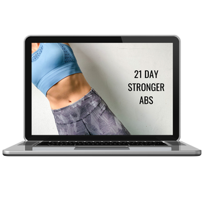 STRONGER ABS PROGRAM