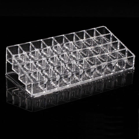 Acrylic Product Holder