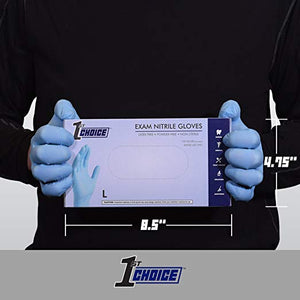 Gloves - Latex Free (BOX)