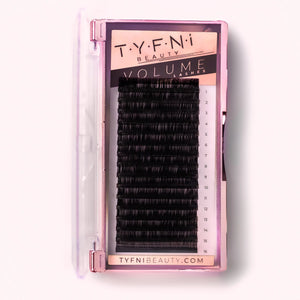 TYFNI Lash Tray - VOLUME