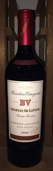 Beaulieu Vineyards Georges de Latour 2016