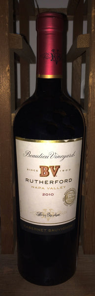 Beaulieu Vineyards Rutherford Cabernet Sauvignon 2015