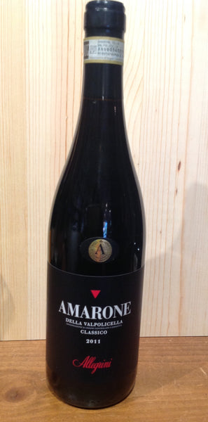Allegrini Amarone 2011