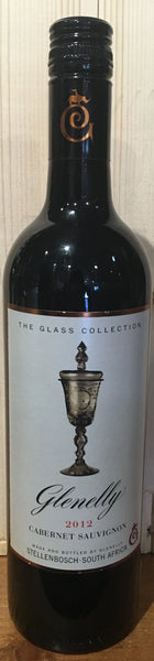 Glenelly Glass Collection Cabernet Sauvignon 2014