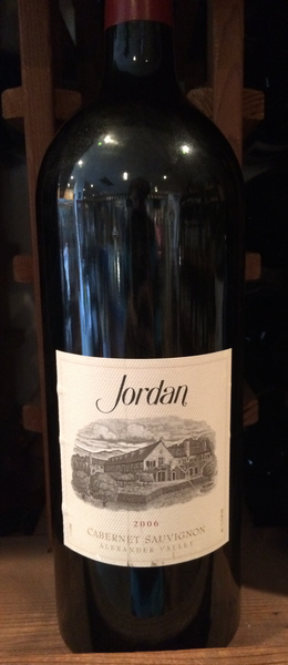 50% off for whole family save up to 80% Jordan Cabernet Sauvignon 2010