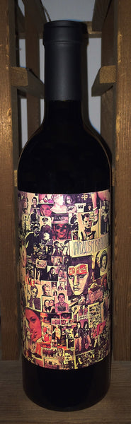 Orin Swift Abstract 2017