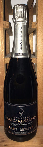Billecart Salmon Brut Reserve NV