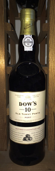 Dows 10 Year Old Tawny NV