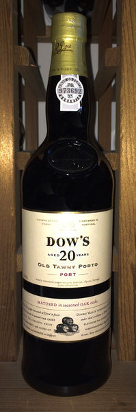 Dows 20 Year Old Tawny NV