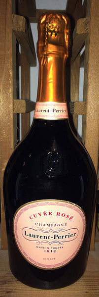 Laurent Perrier Cuvee Rose Brut NV