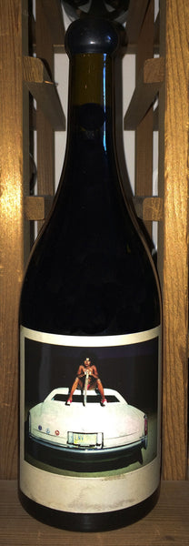 Orin Swift Machete 2017
