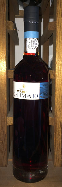 Warre's Otima 10 Year Tawny Port NV