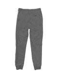 Side-Striped Joggers in Grey