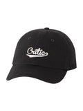 Dad Cap in Black