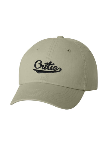 Dad Cap in Khaki