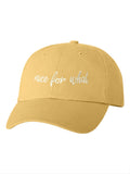 Nice For What Dad Cap in Butter