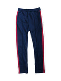 Track Pants in Navy (Quick-strike)