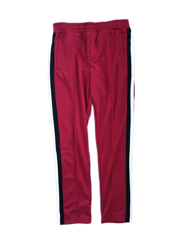Track Pants in Red (Quick-strike)