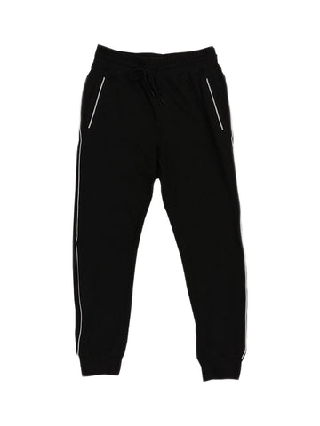 Joggers in Black (Quick-strike)