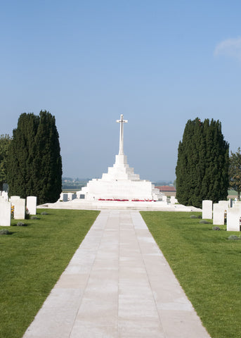 Royal British Legion Tour - In Flanders Fields Centenary Tours 2017