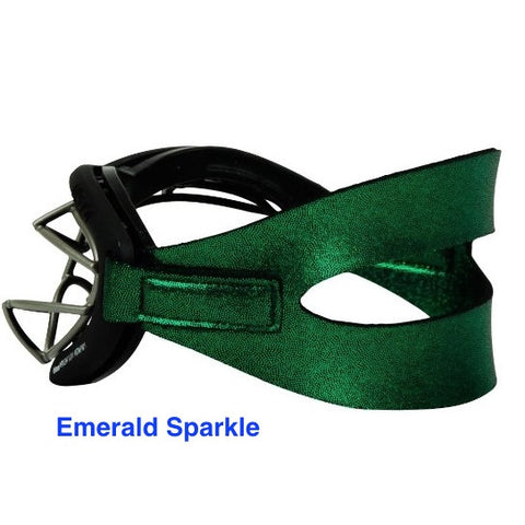 Lokosphere Goggle Strap - Sparkle (goggles not included)