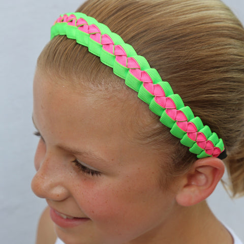 Sillies Headband VBII - Neons