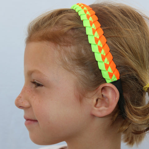 Sillies Headband VBI - Neons