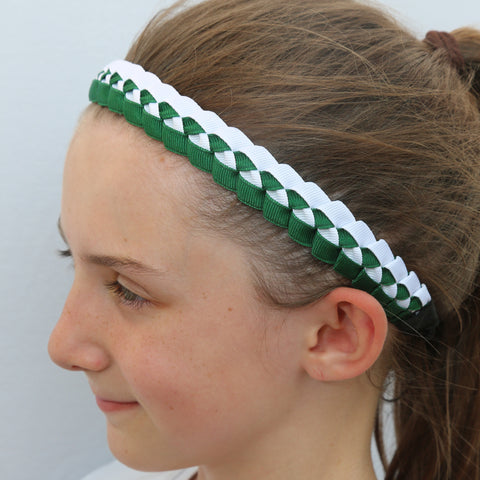 Sillies Headband VBI - White Combinations