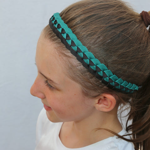 Sillies Headband VBI - Black Combinations