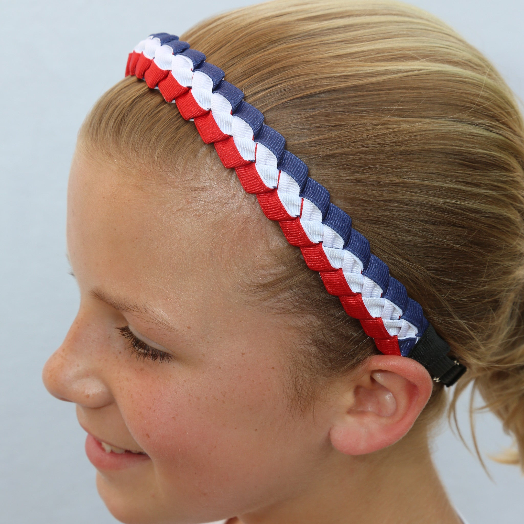 Sillies Headband VBII - Countries