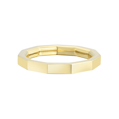 Hendecagon Ring - Finn