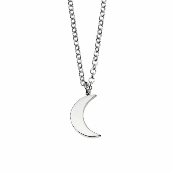Moon Necklace - Finn