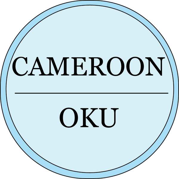 Cameroon | Oku | Organic Direct Trade | Light Roast