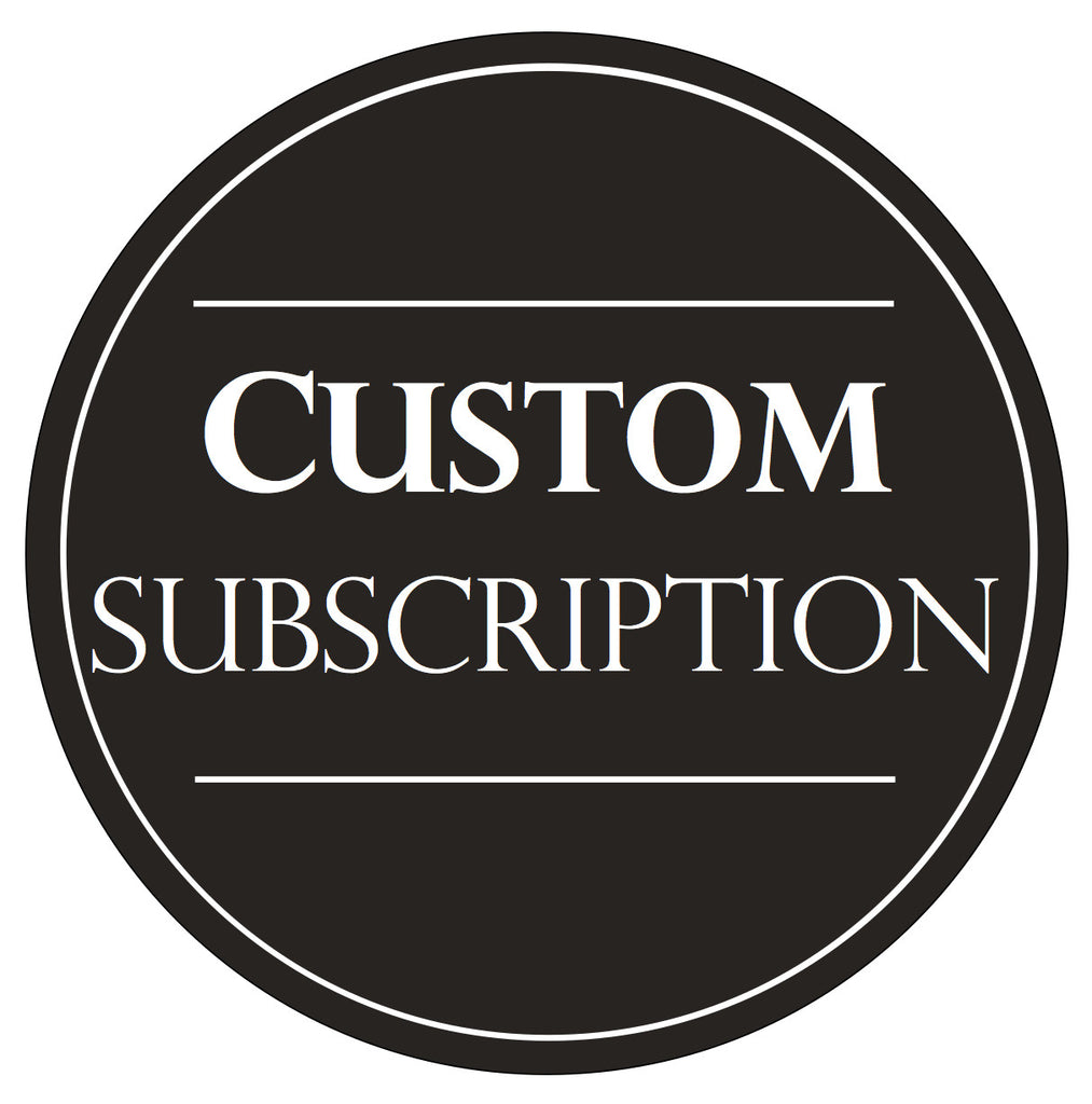 Subscription | Custom