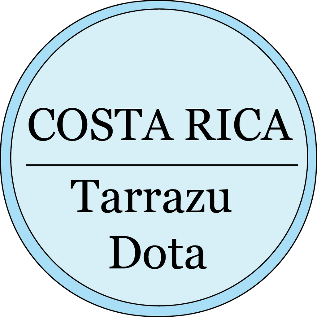 Costa Rica | Tarrazu Dota | Light Roast