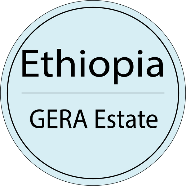 Ethiopia | Light Roast | GERA