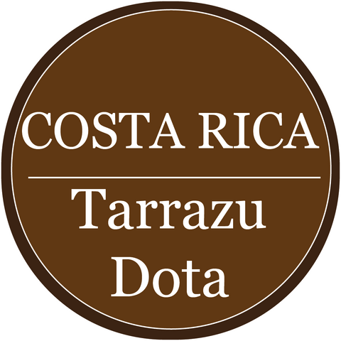 Costa Rica | Tarrazu Dota | French Roast