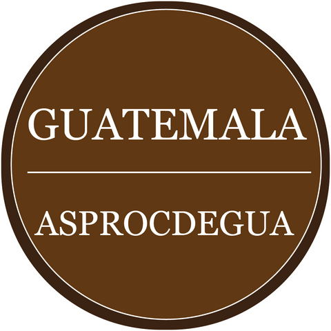 Guatemala | ASPROCDEGUA | Fair Trade | Organic | French Roast