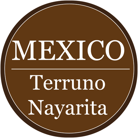 Mexico | Terruño Nayarita | Direct Trade | French Roast
