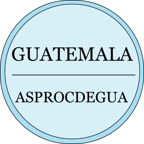 Guatemala | ASPROCDEGUA | Direct Trade | Organic | Light Roast