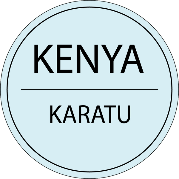 Kenya | Karatu | Light Roast