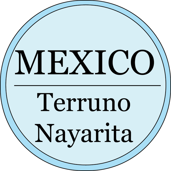 Mexico | Terruño Nayarita | Direct Trade | Light Roast