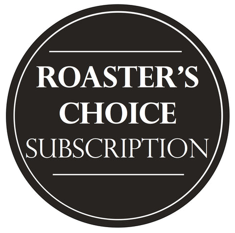 Subscription | Roaster's Choice
