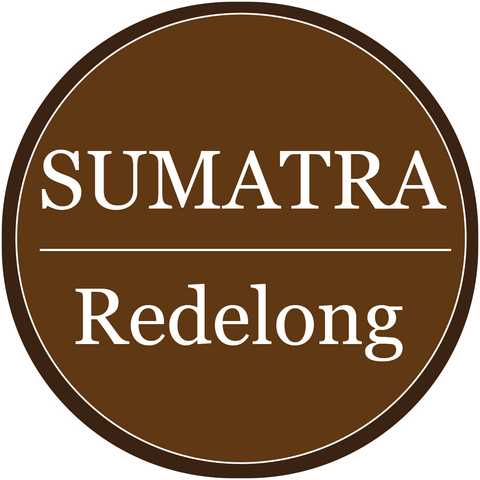 Sumatra | Redelong Cooperative | Organic | Fair Trade | Vienna Roast