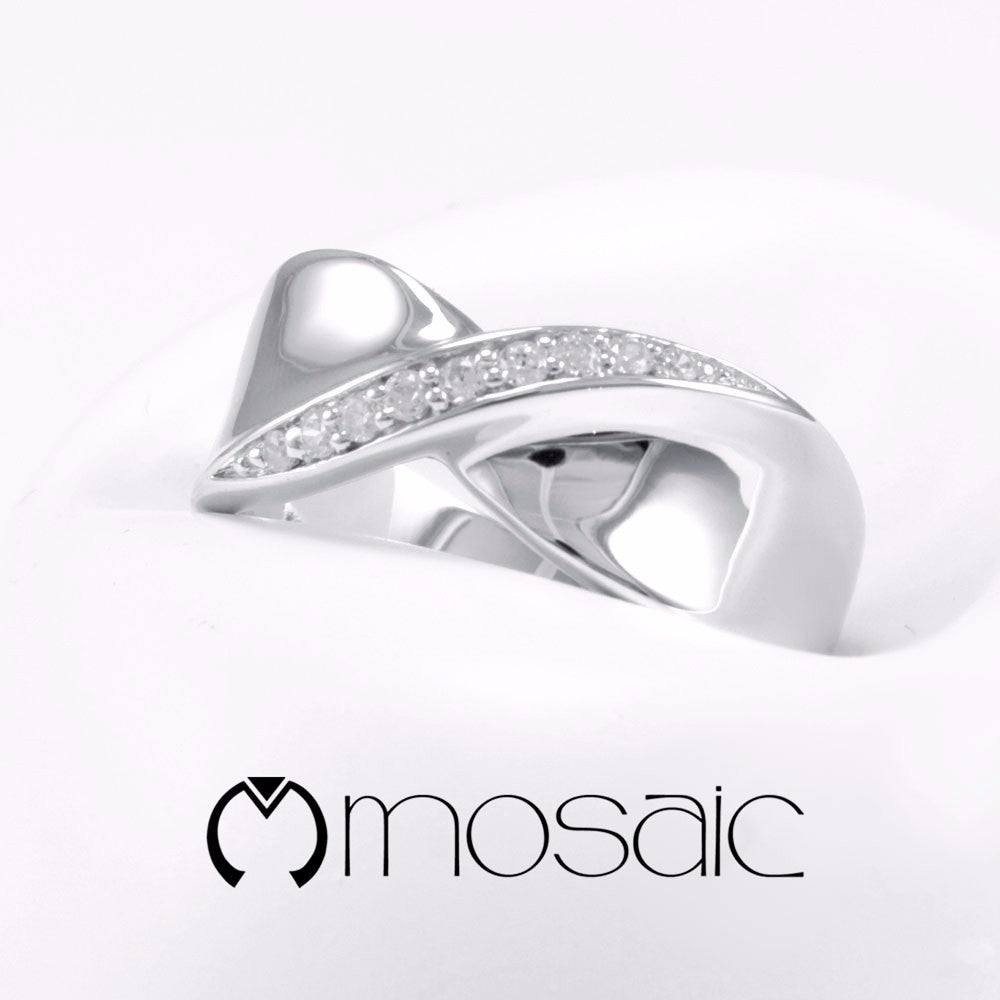 Beso :: Ring 1.731 - Mosaic Design Jewelry - 1