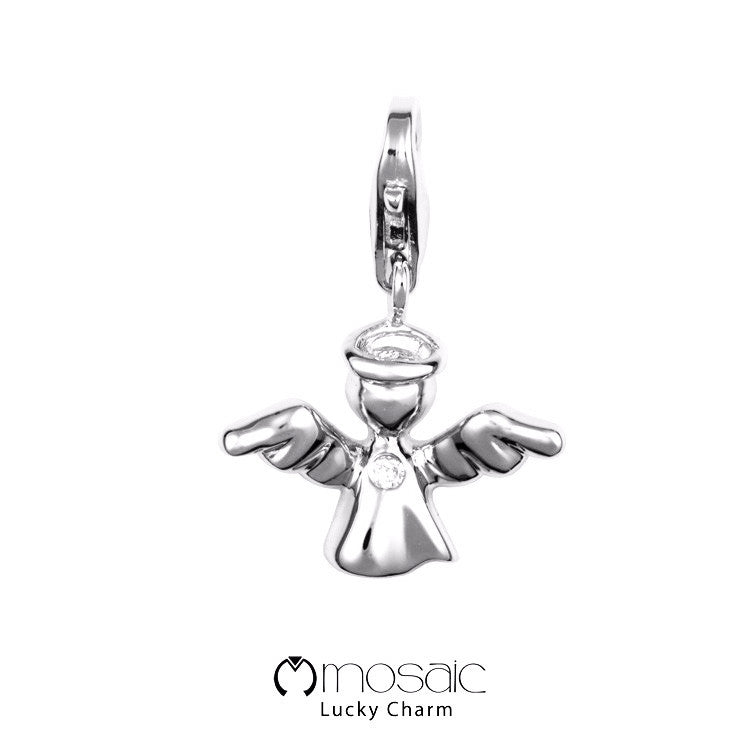 Angelx :: Lucky Charm (10.020) - Mosaic Design Jewelry - 1