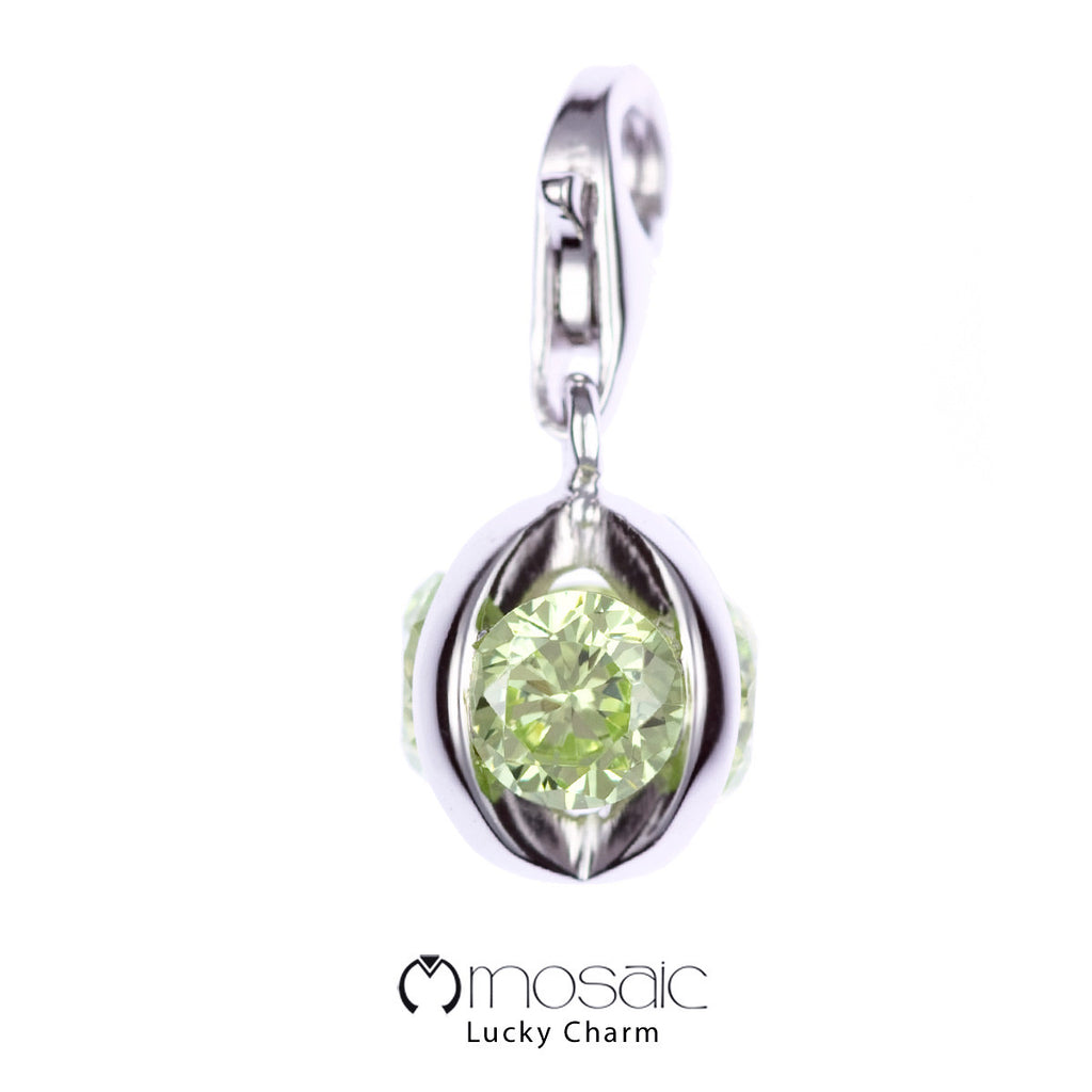 Ariana Green :: Lucky Charm - Mosaic Design Jewelry - 1