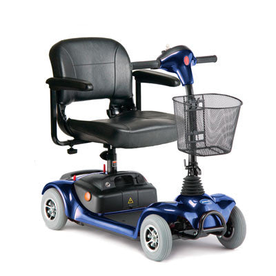 Invacare Lynx L-4 and L-3 model