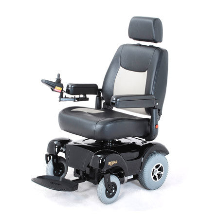 Power Wheelchair P310-ARMUNB