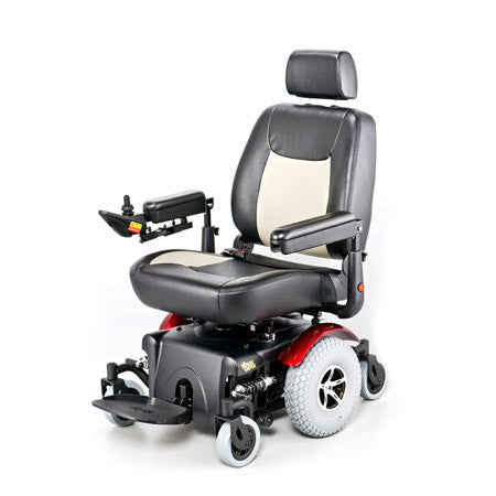 Power Wheelchair P327